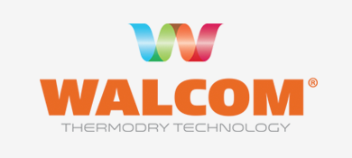 Walcom Thermodry Technology
